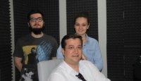 Samanyolu TV Sabah Haberleri Spikeri Mahmut FİLİZER Televizyon Haberciliğini ve Haber Spikerliğini değerlendirdi. (6 Mayıs 2013