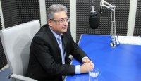 Marmara Üniversitesi Rektörü Prof. Dr. M. Zafer GÜL radyomuzu ziyaret etti. (18 MART 2013)